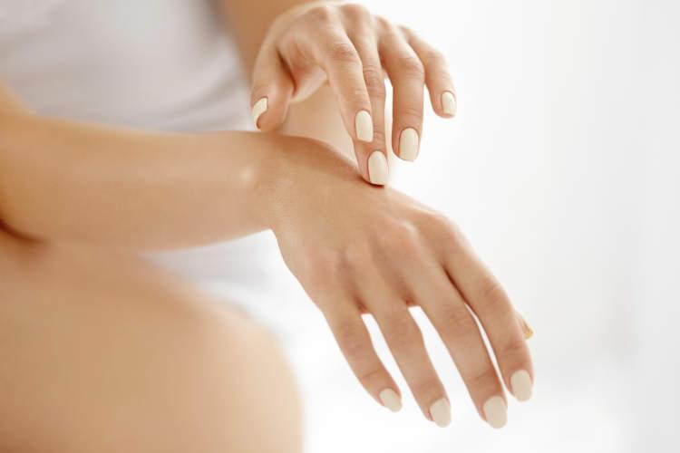 spa-manicure