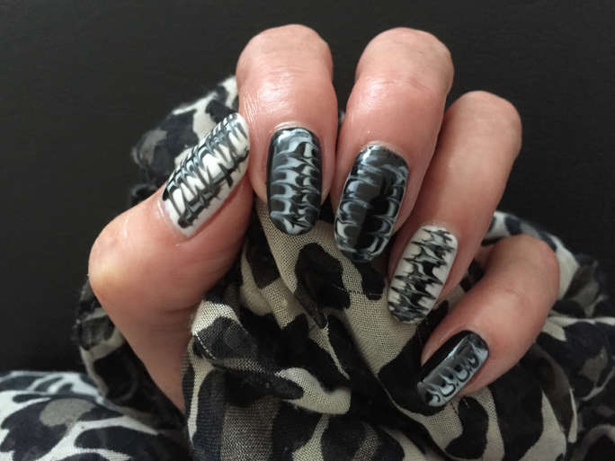 nail art voorbeelden 2